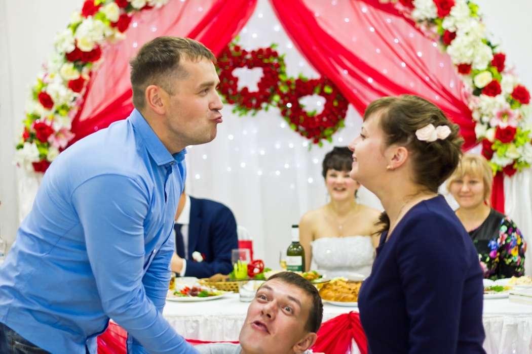 Фото 16961314 в коллекции Свадьбы - Ведущая Юлия Выдрина