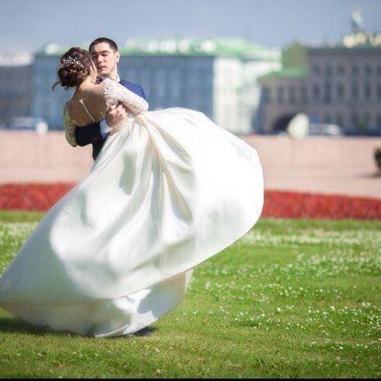 Свадебный образ - пакет  Luxury bride