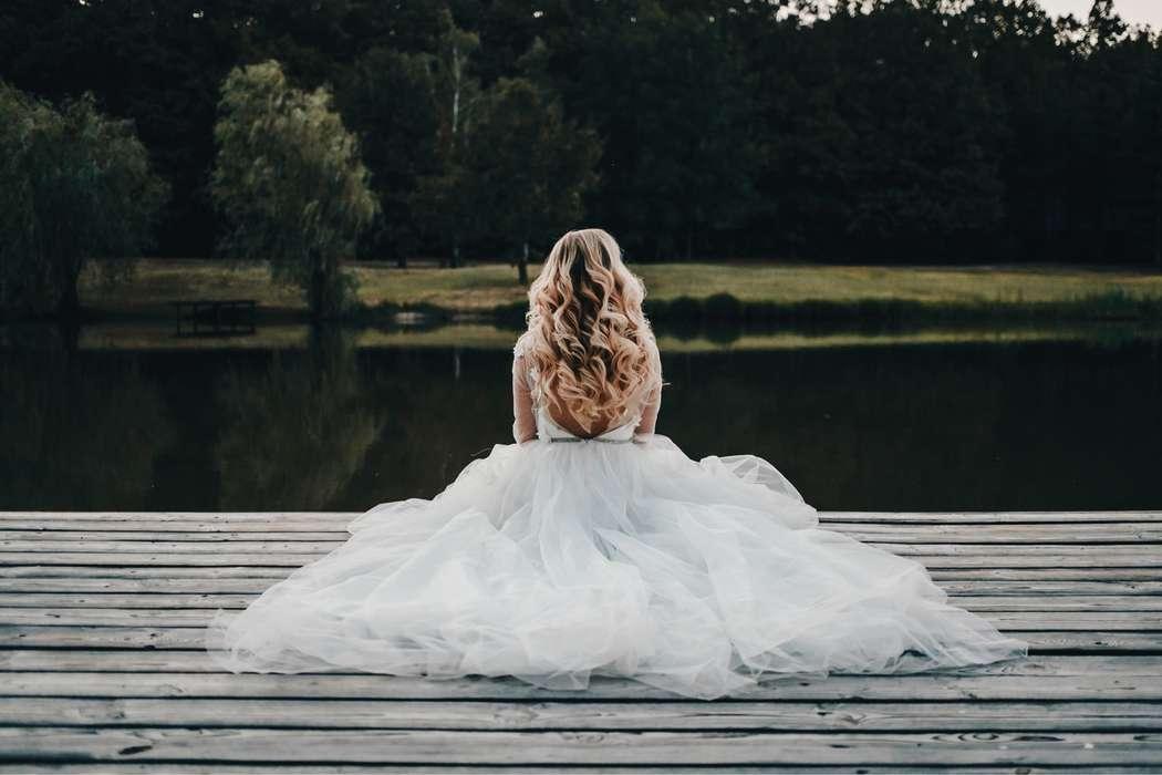 Фото 17024220 в коллекции Портфолио - Студия свадебного образа Виллет