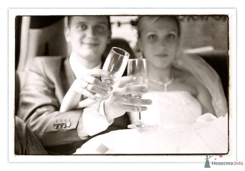 Андрей и Оксана - фото 46950 Фотографы Тили и Гев