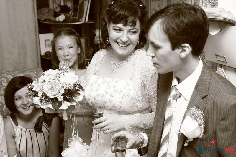 Свадьба Яны и Алексея - фото 91482 Фотографы Тили и Гев