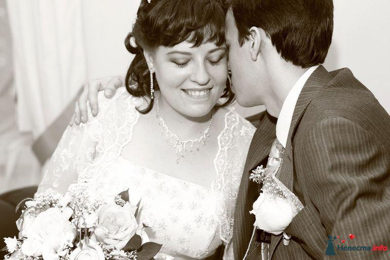 Свадьба Яны и Алексея - фото 91487 Фотографы Тили и Гев