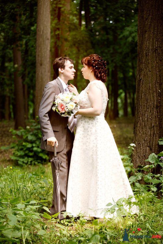 Свадьба Яны и Алексея - фото 91491 Фотографы Тили и Гев
