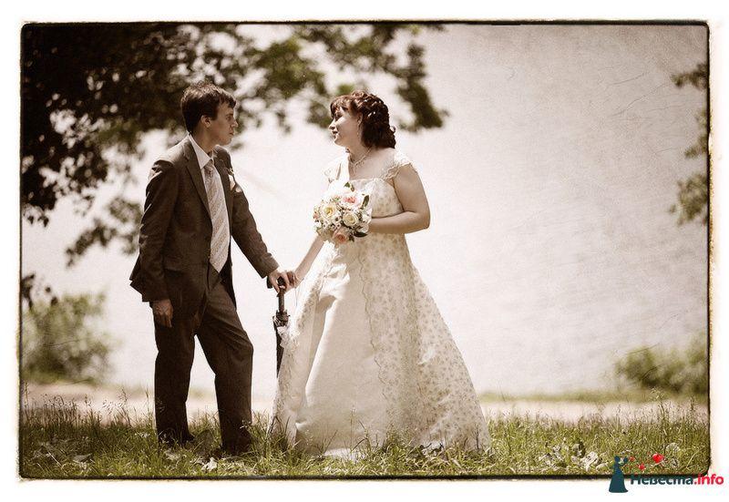 Свадьба Яны и Алексея - фото 91508 Фотографы Тили и Гев