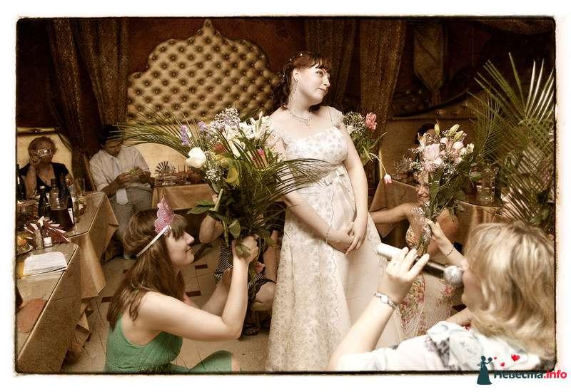 Свадьба Яны и Алексея - фото 91528 Фотографы Тили и Гев