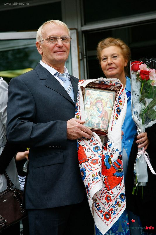 Фото 91546 в коллекции Наталья и Василий
