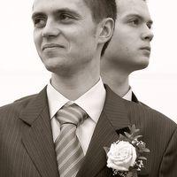 Костя и брат