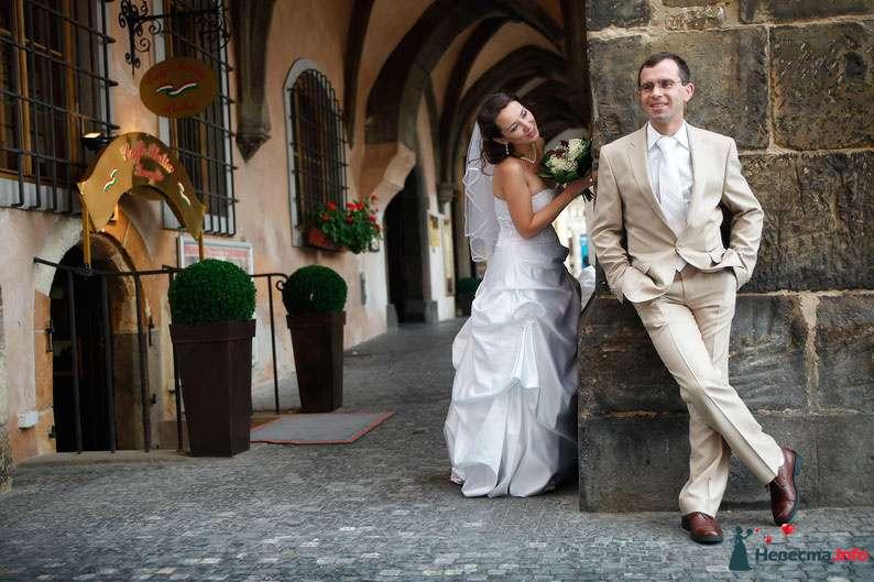 Игорь и Мила - фото 95053 Фотографы Тили и Гев