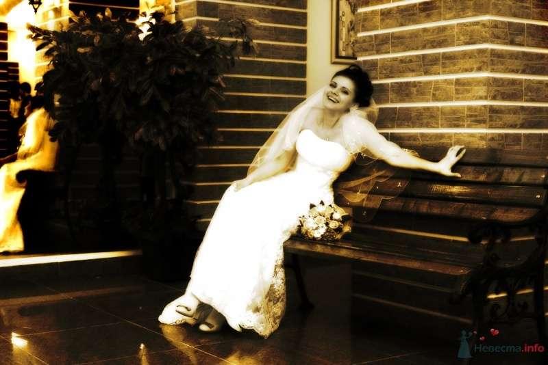Фото 49291 в коллекции Мои фотографии - Невеста01