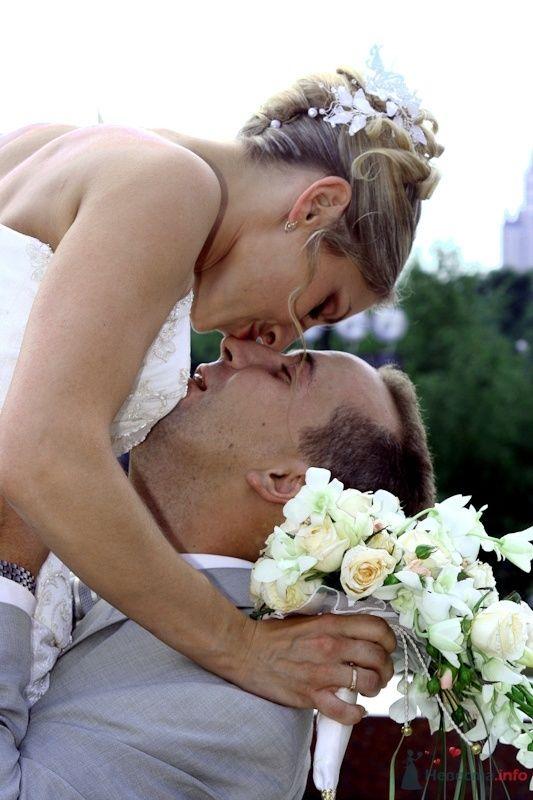 Фото 49292 в коллекции Мои фотографии - Невеста01