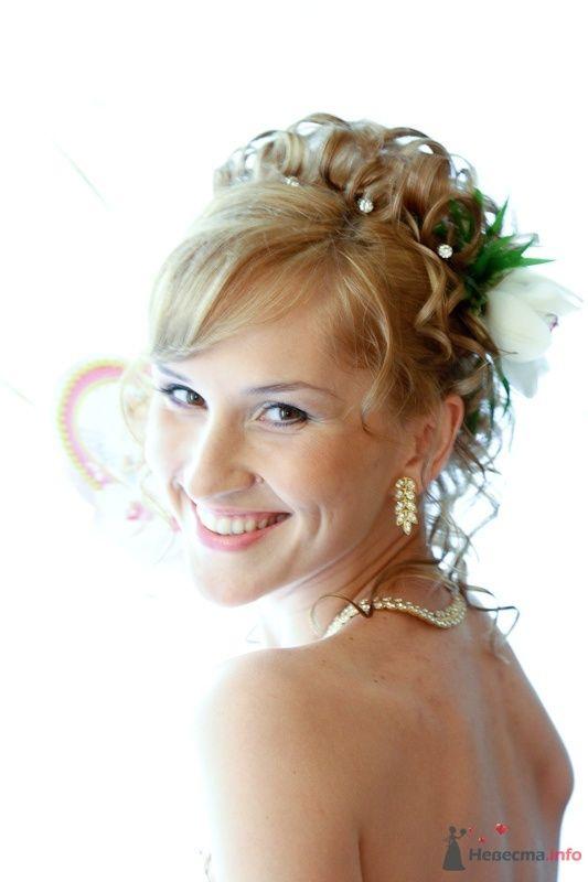 Фото 49301 в коллекции Мои фотографии - Невеста01