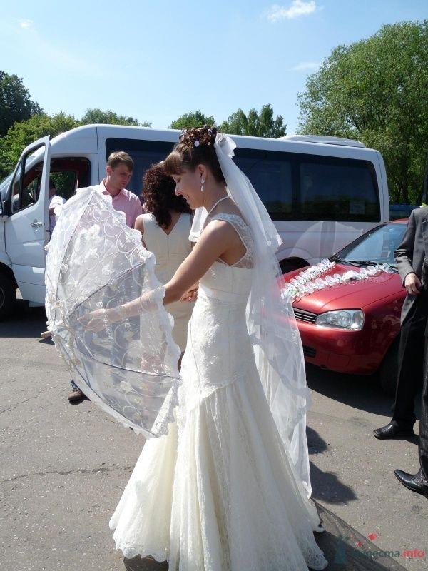 Фото 47186 в коллекции Свадьба, венчание... - EvAnLe