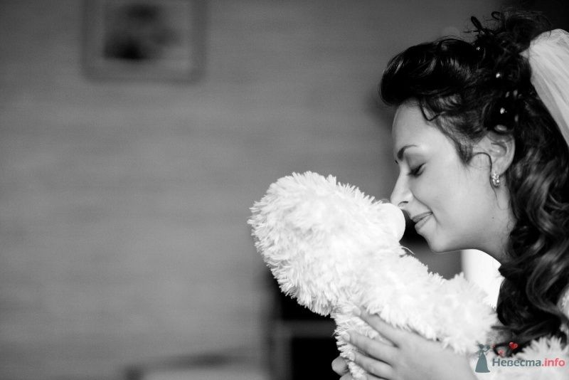 """Фото 59081 в коллекции Для конкурса """"Невеста года"""" - Анчоус"""