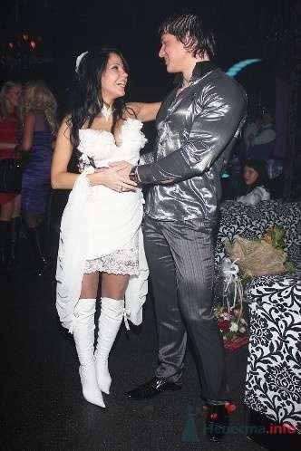 Фото 55930 в коллекции свадебные платья знаменитостей - ВаленТинка:)
