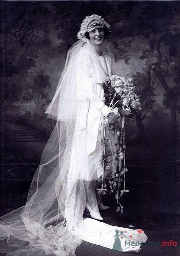 Фото 72973 в коллекции Ретро фото (свадьба) - ВаленТинка:)