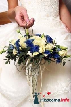 Фото 87516 в коллекции букет невесты - ВаленТинка:)