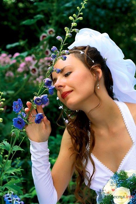 Фото 49537 в коллекции Мои фотографии - Невеста01
