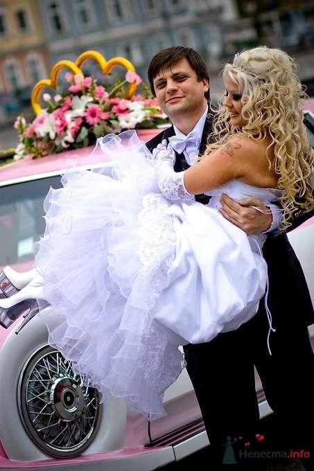 Фото 49547 в коллекции Мои фотографии - Невеста01
