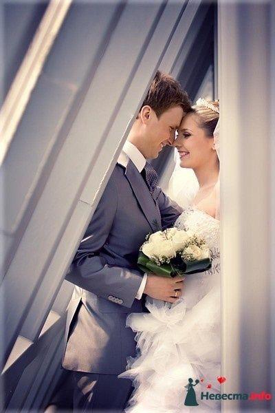 Фото 103752 в коллекции  сиреневая свадьба - Невеста01