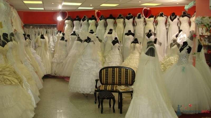 Фото 47059 в коллекции центр  свадебной  моды  BELLISSIMA - Bellissi