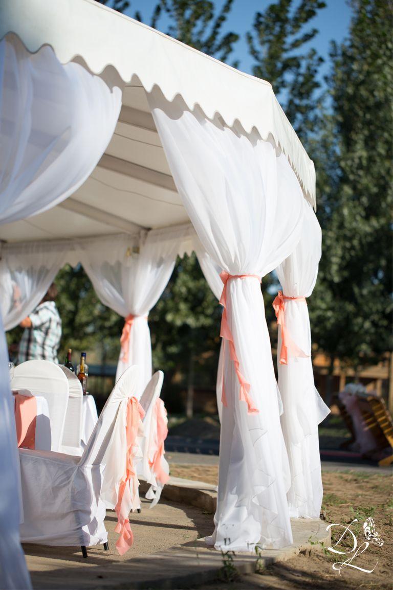 Фото 1354533 в коллекции Свадьба в персиковом цвете - Love Decor - свадебный декор