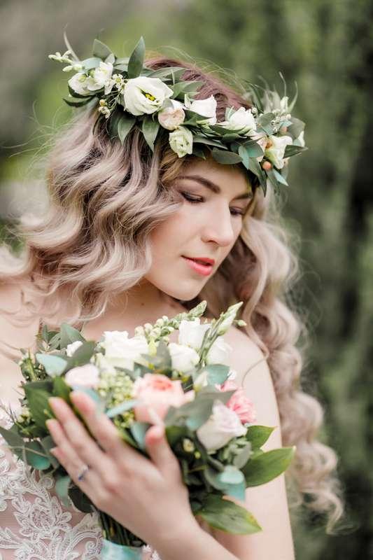 Фото 16477694 в коллекции Фотосессия в саду - Love Decor - свадебный декор