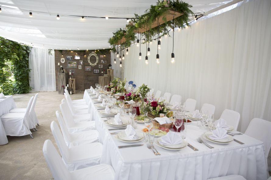 Фото 16477820 в коллекции Портфолио - Love Decor - свадебный декор