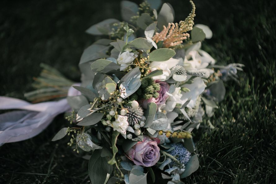 Фото 16479068 в коллекции Букет невесты - Love Decor - свадебный декор