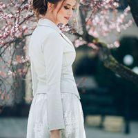 Md: [id45013209|Эллина Руссо] Mua&Hair: [id101291013|Наталья Машкина] Одежда и аксессуары: Boutique Grazio