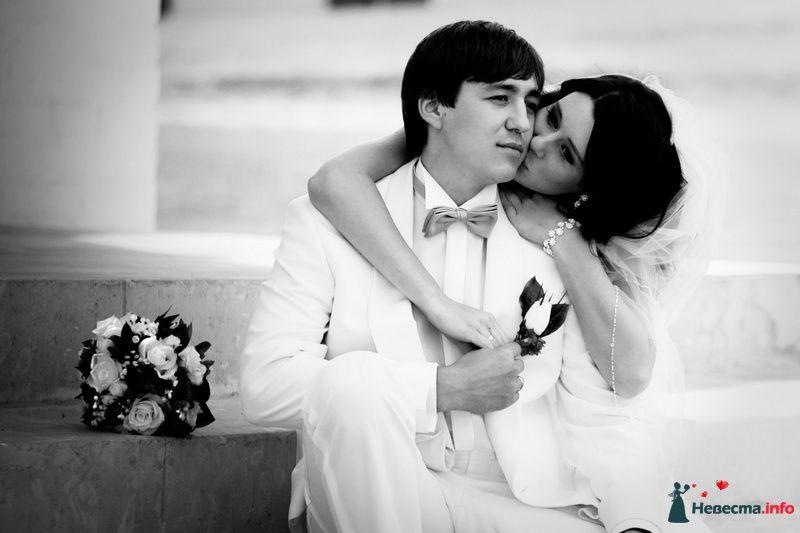 B&W - фото 112485 Свадебный фотограф Алексей Константинов