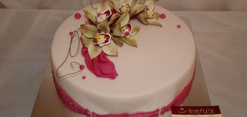 свадебный торт на 3 кг фото