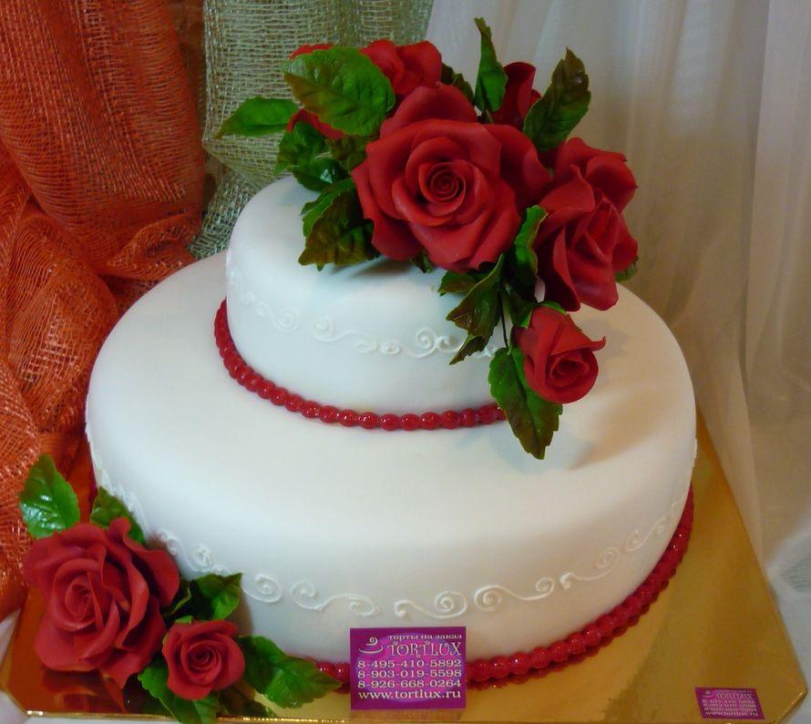 Фото свадебных тортов в омске с ценой