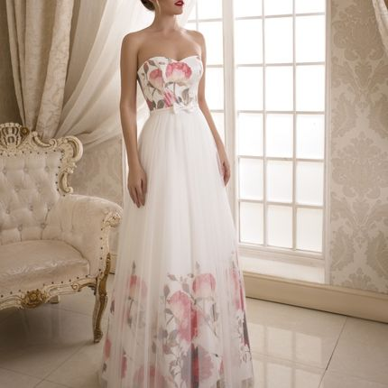 Свадебное платье 1422