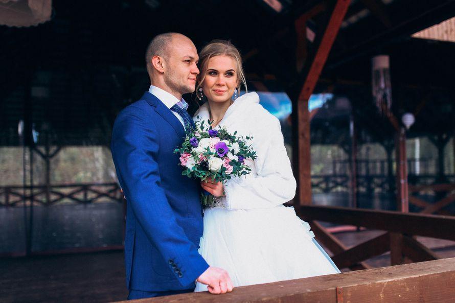Фото 17308068 в коллекции Wedding - Стилист-визажист Юлия Ловских