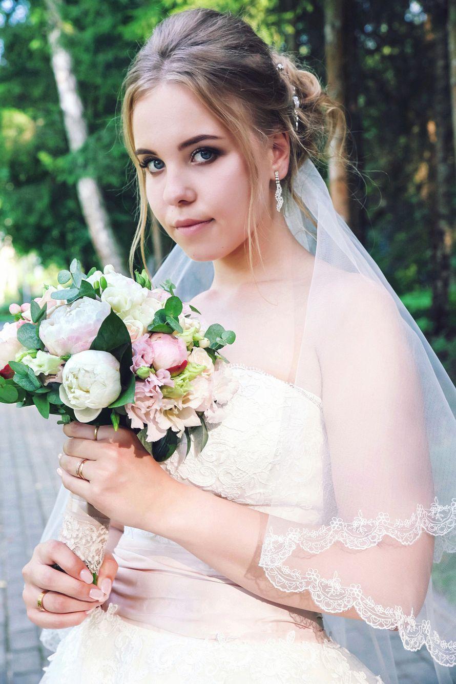 Фото 17308078 в коллекции Wedding - Стилист-визажист Юлия Ловских