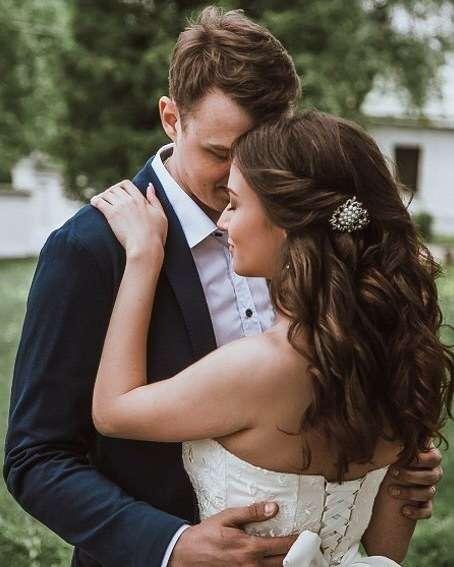 Фото 17308108 в коллекции Wedding - Стилист-визажист Юлия Ловских
