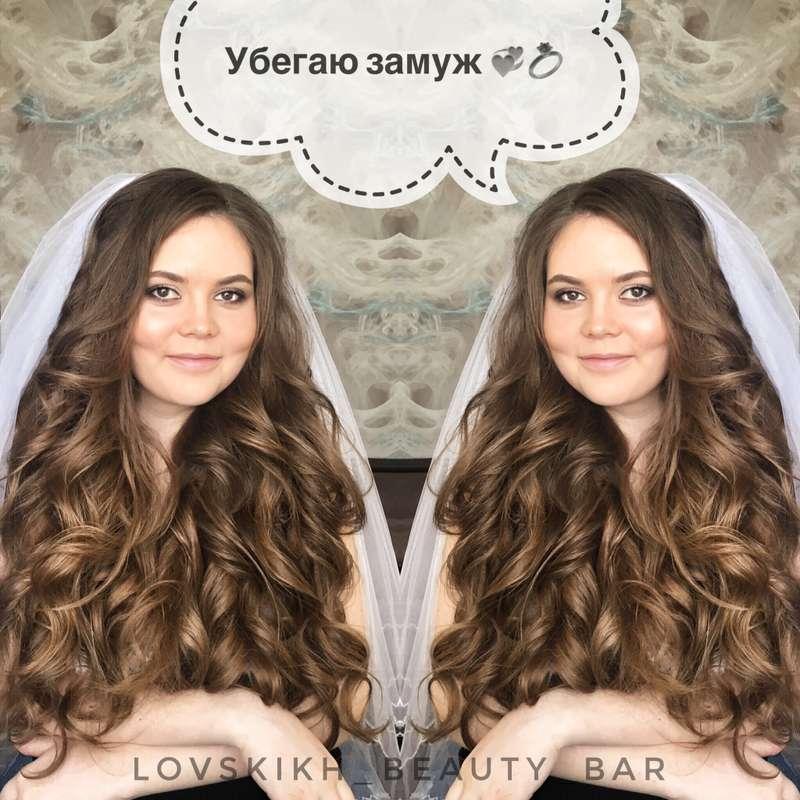 Фото 17308120 в коллекции Wedding - Стилист-визажист Юлия Ловских