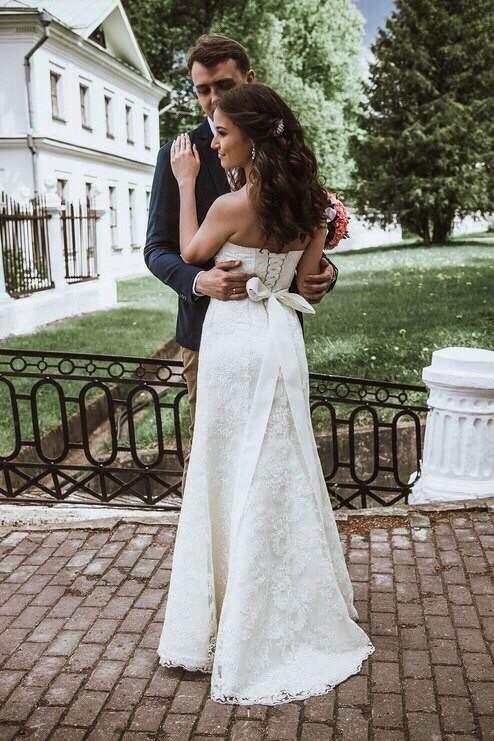 Фото 17308136 в коллекции Wedding - Стилист-визажист Юлия Ловских