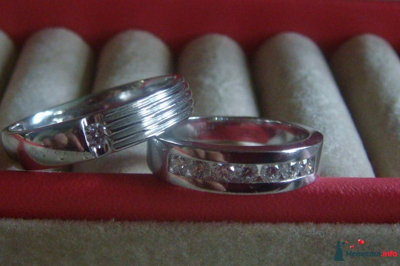 Наши кольца - фото 96117 Чертоффка