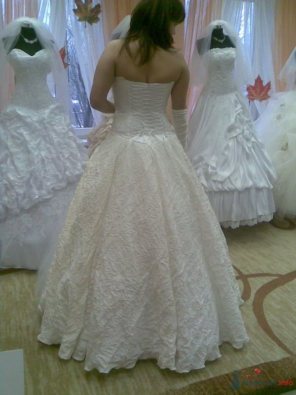Фото 52028 в коллекции Моя подготовка к свадьбе)) - Koshka_Lu