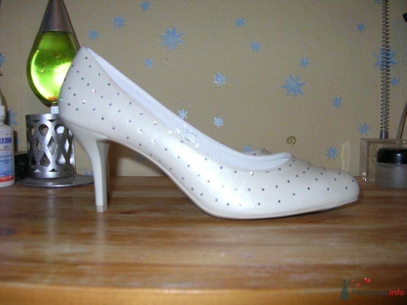 Фото 52030 в коллекции Моя подготовка к свадьбе))