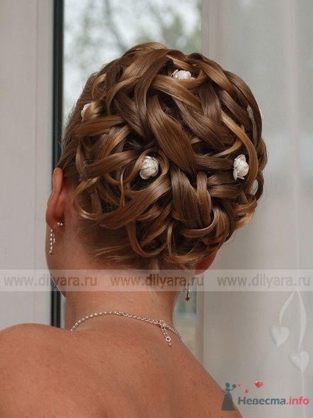 Фото 55337 в коллекции Моя подготовка к свадьбе)) - Koshka_Lu