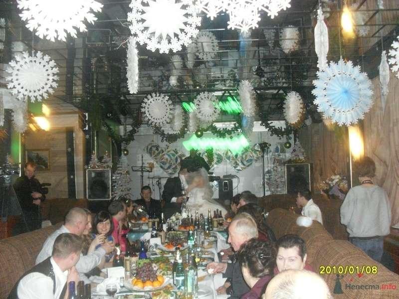 Фото 60872 в коллекции Свадьба 8 января 2010 год)))  - Koshka_Lu