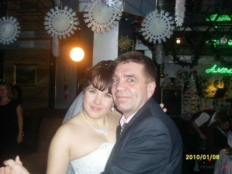 Фото 60881 в коллекции Свадьба 8 января 2010 год)))  - Koshka_Lu