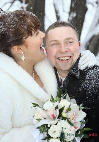 Фото 61957 в коллекции Как Кошка замуж выходила 08.01.2010 - Koshka_Lu