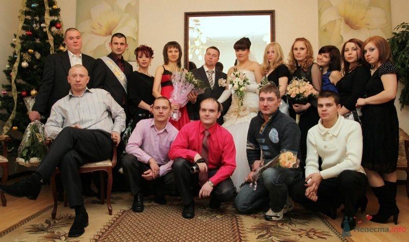 Фото 68370 в коллекции Как Кошка замуж выходила 08.01.2010 - Koshka_Lu