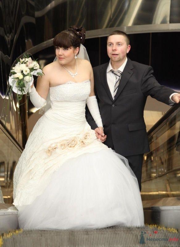 Фото 68408 в коллекции Как Кошка замуж выходила 08.01.2010 - Koshka_Lu