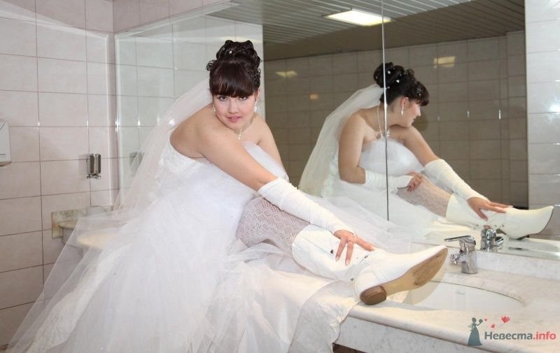 Фото 68409 в коллекции Как Кошка замуж выходила 08.01.2010 - Koshka_Lu