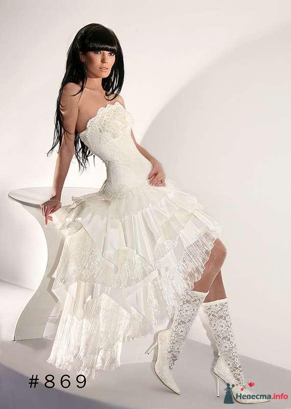 Фото 73314 в коллекции Платье - eDeLvEyS
