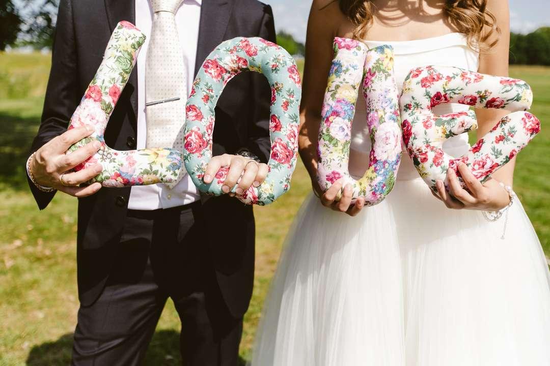 этих декор на ситцевую свадьбу фото первой